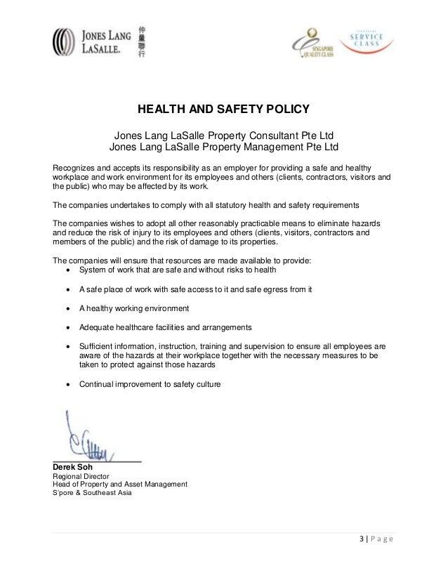 bizsafe risk assessment