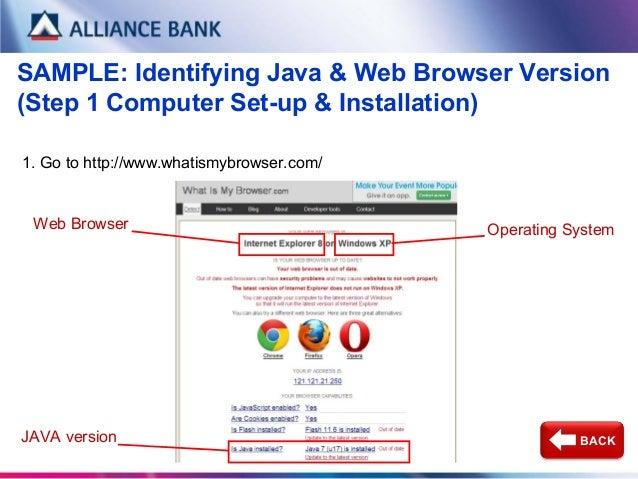 Ctx token java version : Dcorp ico xl offers