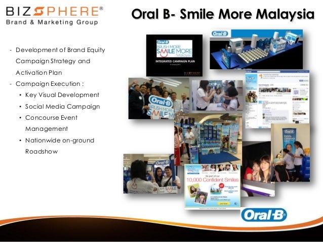 Bizsphere Corporate Profile 2012