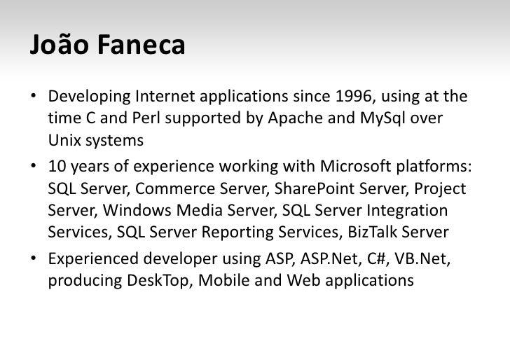 Biztalk Server 2010: Introdução Slide 2