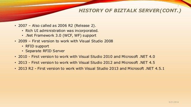 Biztalk Server Tutorial Pdf