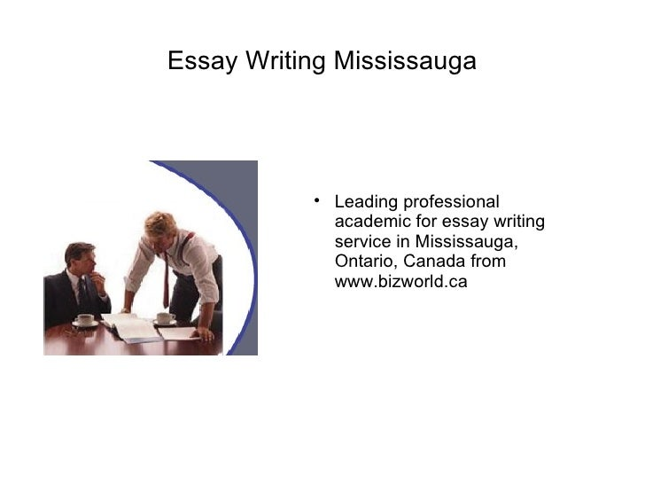 essay writing classes mississauga