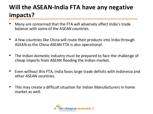 Asean Fta A Bizxchange Exclusive