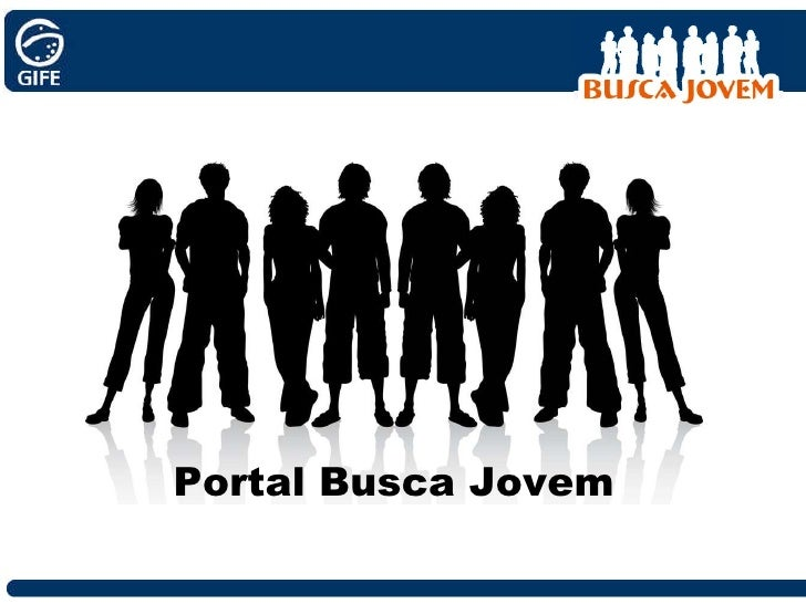 Portal Busca Jovem