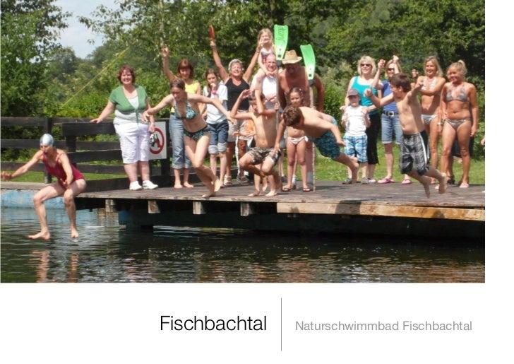 Fischbachtal   Naturschwimmbad Fischbachtal
