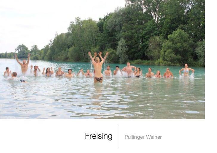 Freising   Pullinger Weiher