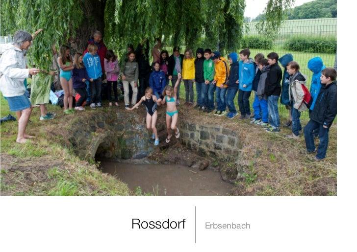 Rossdorf   Erbsenbach