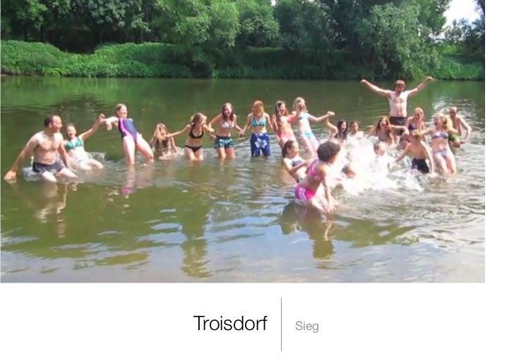 Troisdorf   Sieg