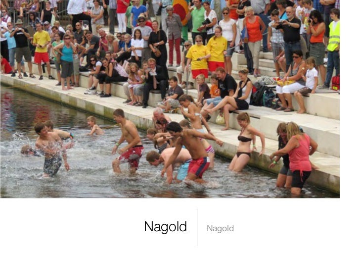 Nagold   Nagold
