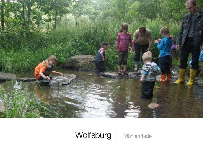 Wolfsburg   Mühlenriede