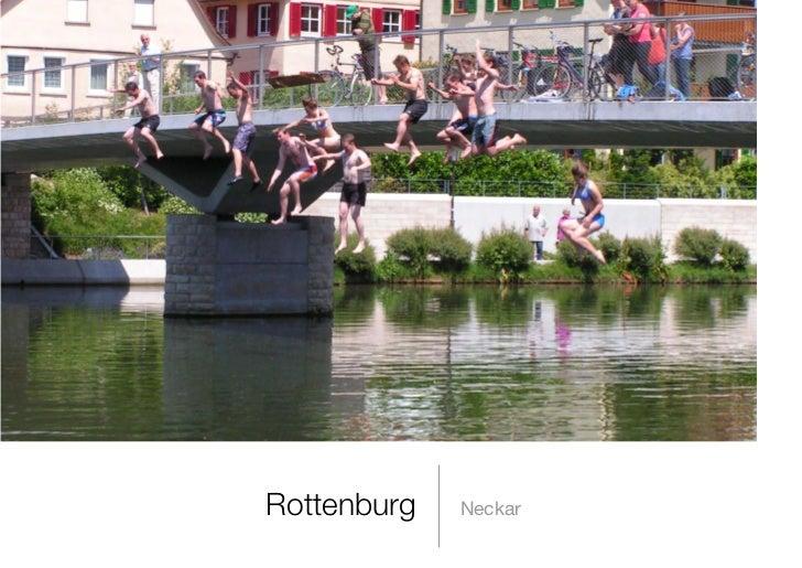 Rottenburg   Neckar