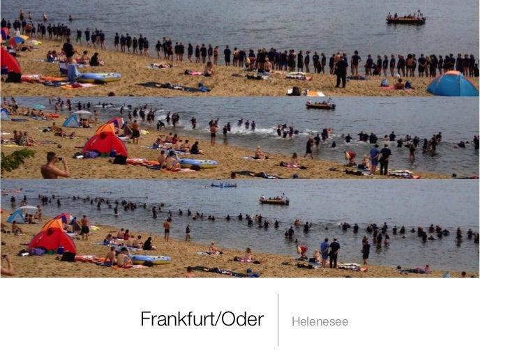 Frankfurt/Oder   Helenesee