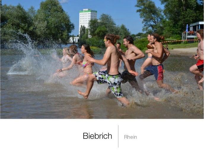 Biebrich   Rhein