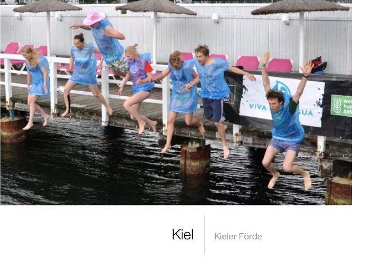Kiel   Kieler Förde