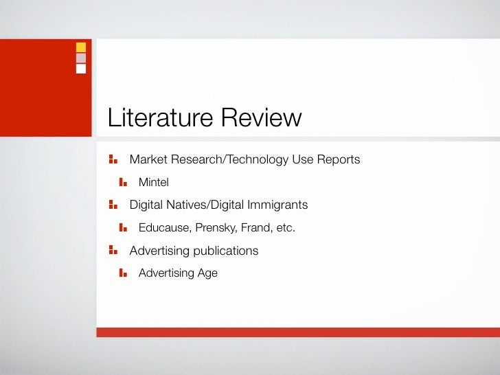 mixed methods research literature review Ebscohost serves thousands of libraries with premium essays, articles and other content including demystifying mixed methods research design: a review of the literature.