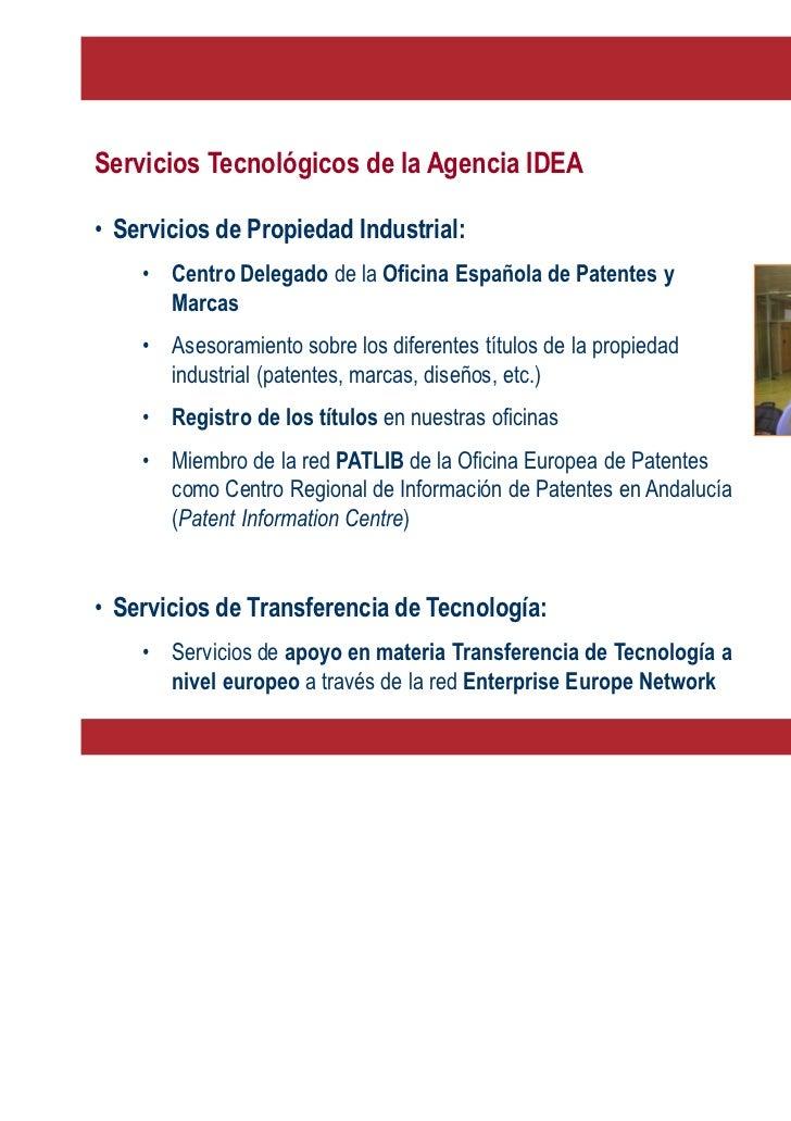 Informes e estudios de vigilancia tecnol gica e for Oficina europea de patentes