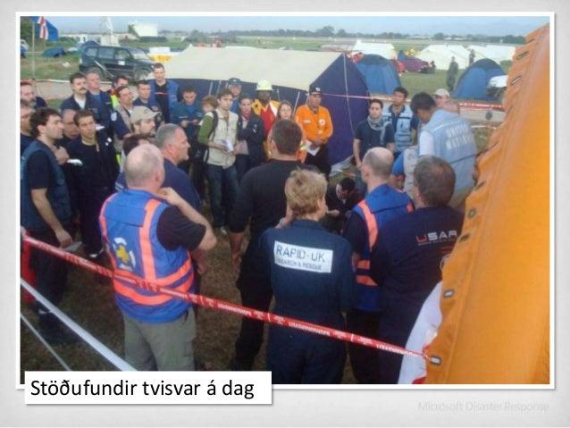 Hvað er mikilvægt að hafa í huga? Photo: Reuters
