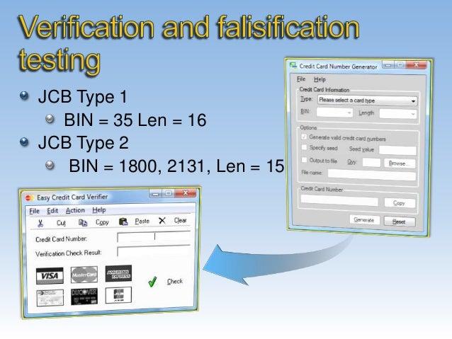 Bj Rollison - Pobabillistic Stochastic Test Data