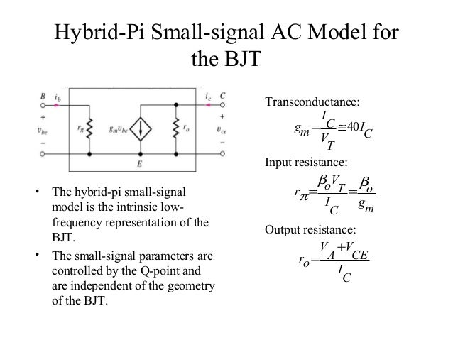 difference between bjt and mosfet pdf