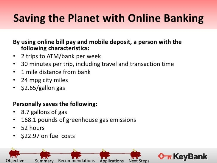 Key Bank Case Competition