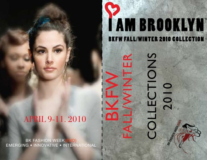 COLLECTIONS                                            FALL/WINTER                                         BKFW           ...