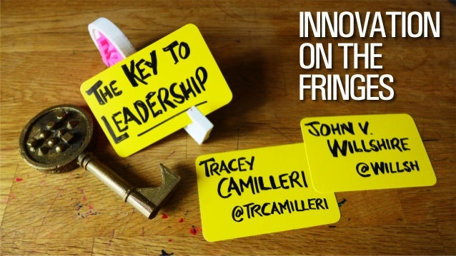 SMITHERY.CO INNOVATION ONTHE FRINGES
