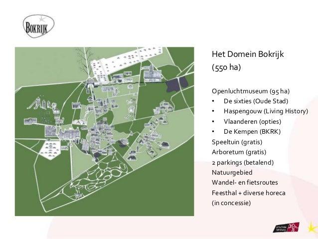 Bokrijk Brandmerkt. Ontsluiting van vakmanschap in het Openluchtmuseum (Kempen) Slide 2