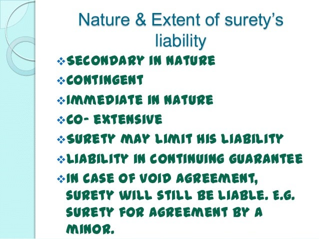 Surety Agreement Definition Image Collections Agreement