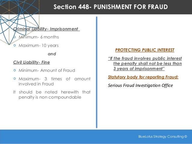Fraud  Slide 3
