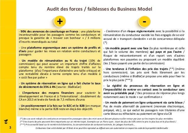 BlaBlaCar Business Case Slide 3