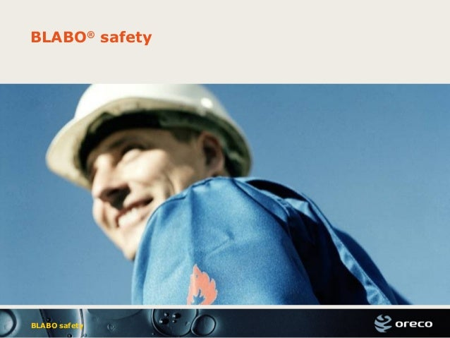 BLABO safety BLABO® safety