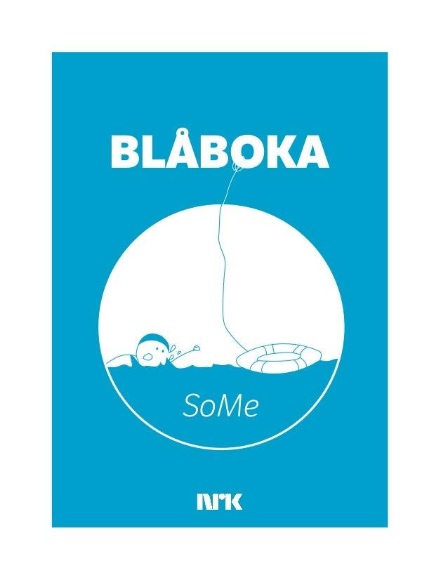 BLÅBOKA SoMe