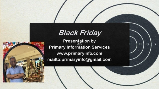 Why do they call it Black Friday? Black Friday is the name given to the shopping day after Thanksgiving. It was originally...