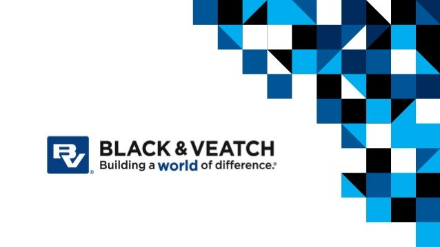 Black & Veatch Data Center Innovation and Services