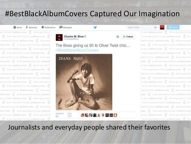Highlights of #BestBlackAlbumCovers Slide 3