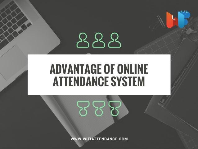 wifi attendance daily attendance tracker app