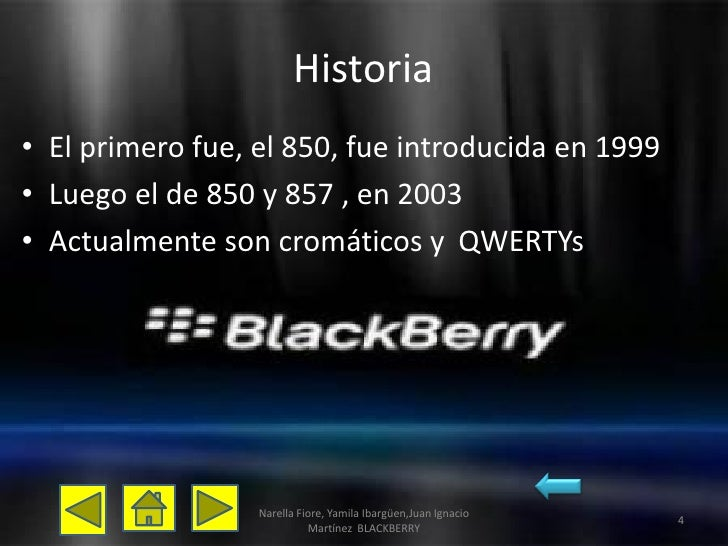 Historia• El primero fue, el 850, fue introducida en 1999• Luego el de 850 y 857 , en 2003• Actualmente son cromáticos y Q...