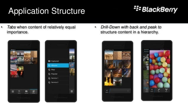 QNX, C/C++, Qt, Cascades, HTML5… So what's now BlackBerry 10