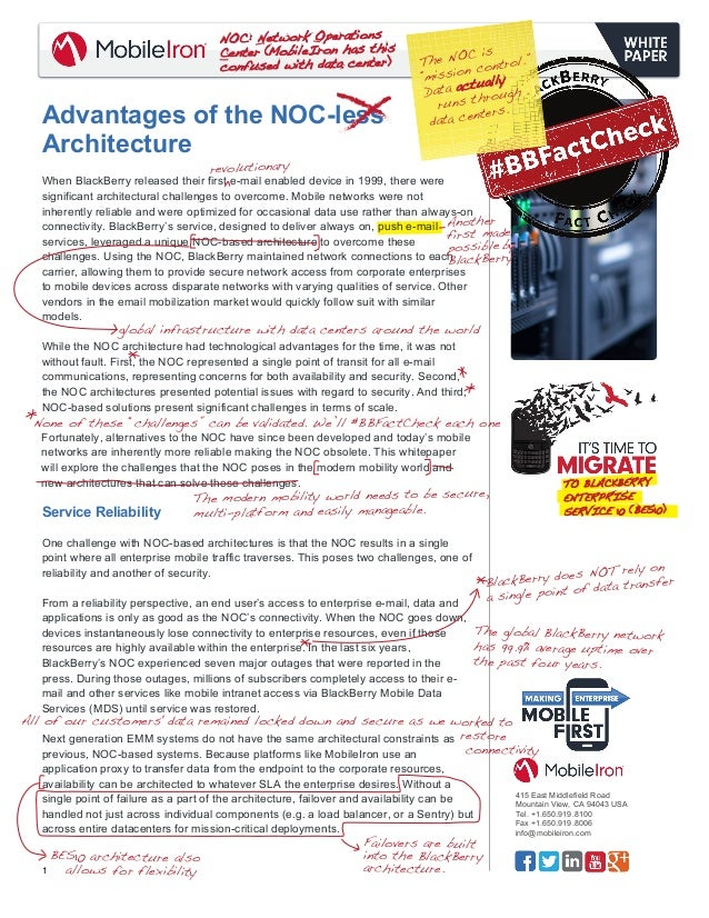 "!  The NOC is  ""mission control.""  Data actually  runs through  data centers.  global infrastructure with data centers aro..."