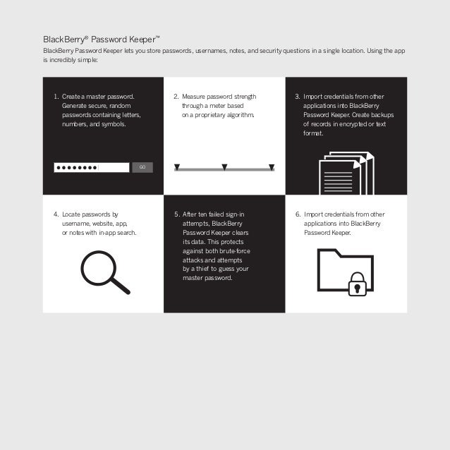 PRIV Security: How BlackBerry PRIV Safeguards Your Data