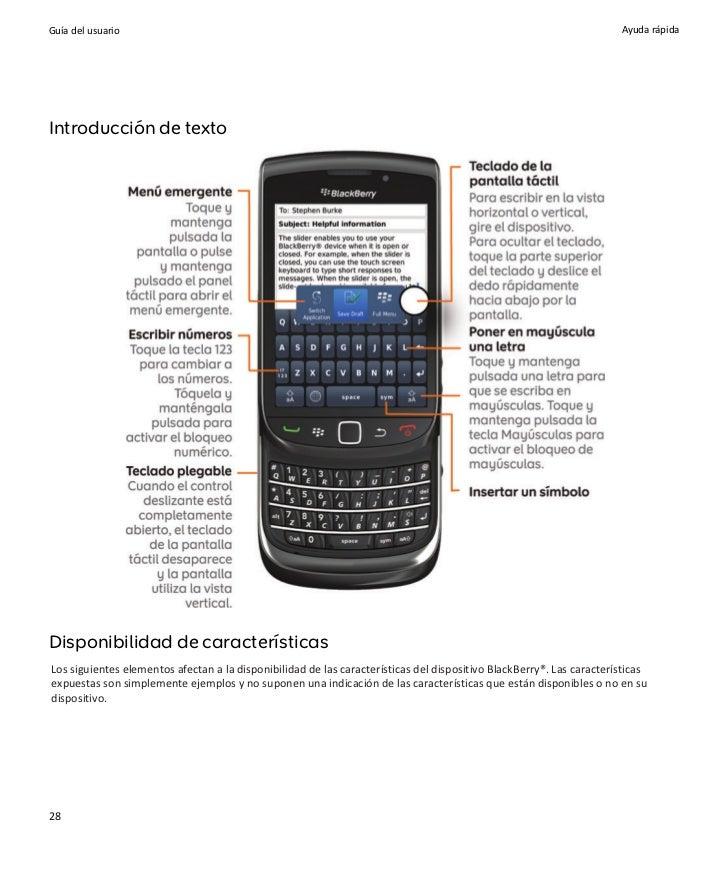 Black berry torch 9800