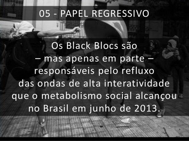 GRANDES MANIFESTAÇÕES DE JUNHO  Rio de Janeiro