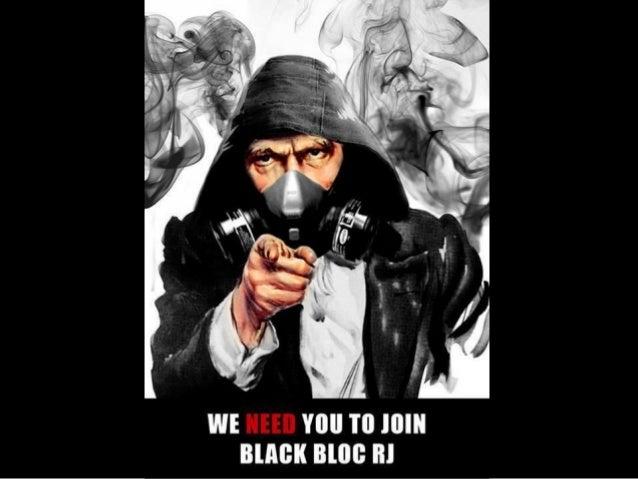 12 - NEM AÍ COM AS DITADURAS... Não se encontram Black Blocs em Havana, Teerã, Pequim, Astana, Pyongyang, Bangui, Cartum.....
