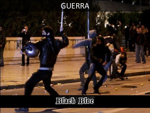 GUERRA