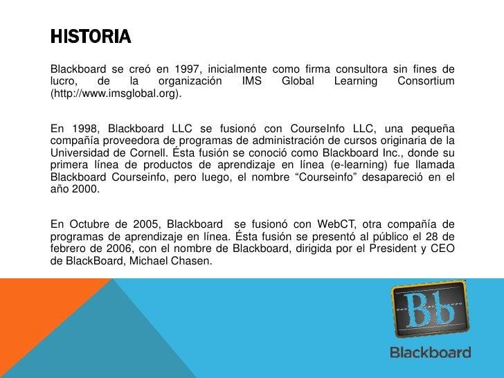 UA Blackboard Learn | Office of Information Technology