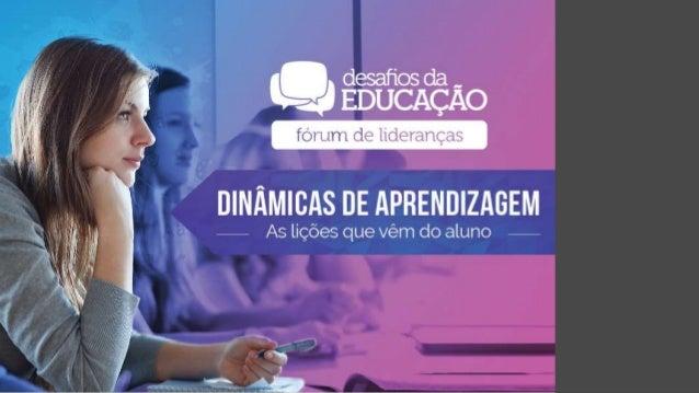 Rui Fava VP Acadêmico Kroton Educacional O desafio da personalização do ensino em massa e o movimento Re-generation.