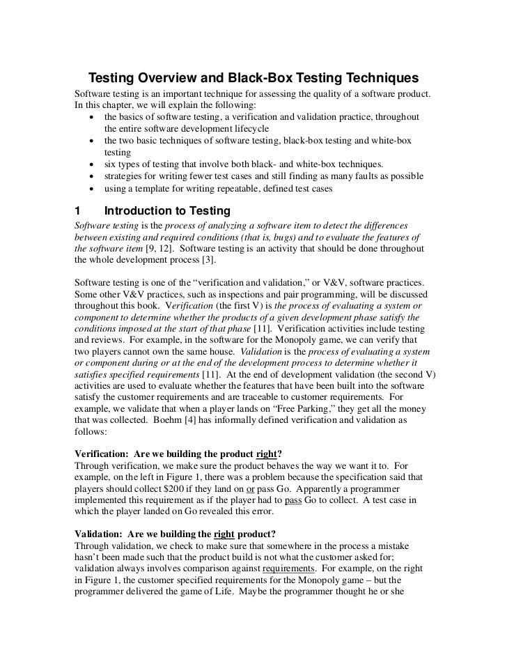 Box testing pdf white