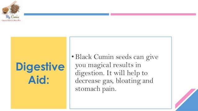 Top 5 Black Cumin Oil Benefits - How to Use Black Seed Oil