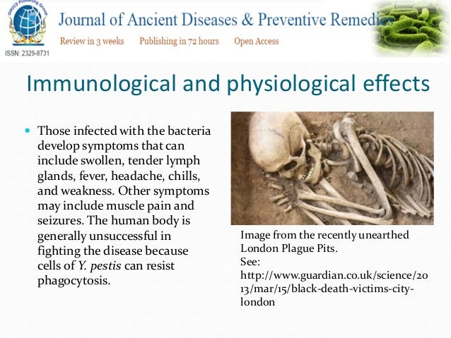 an analysis of the history symptoms cause and mortality of the bubonic plague It has been demonstrated that y transmission via aerosols can cause plague pneumonia bubonic plague was 2013-plague history and analysispdf skip.