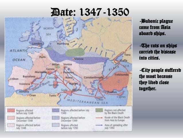 a summary of the bubonic plague or black death Early in the current century, several influential historians of the black-death epidemic and its recurrences even denied that yersinia pestis could ever have existed in europe, believing plague's requisite hosts and vectors were non-european species moreover, this argument went, whatever disease caused the extraordinary mortality crises of the .